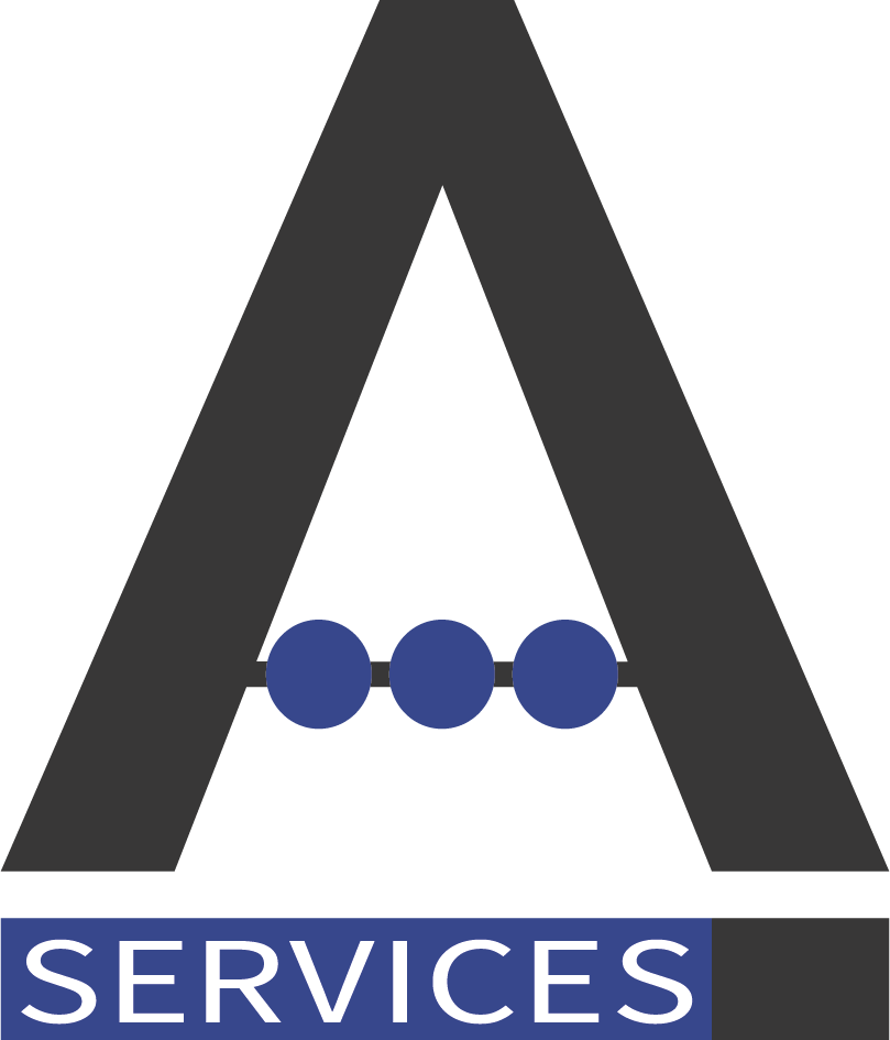 Abacuzz Services Logo